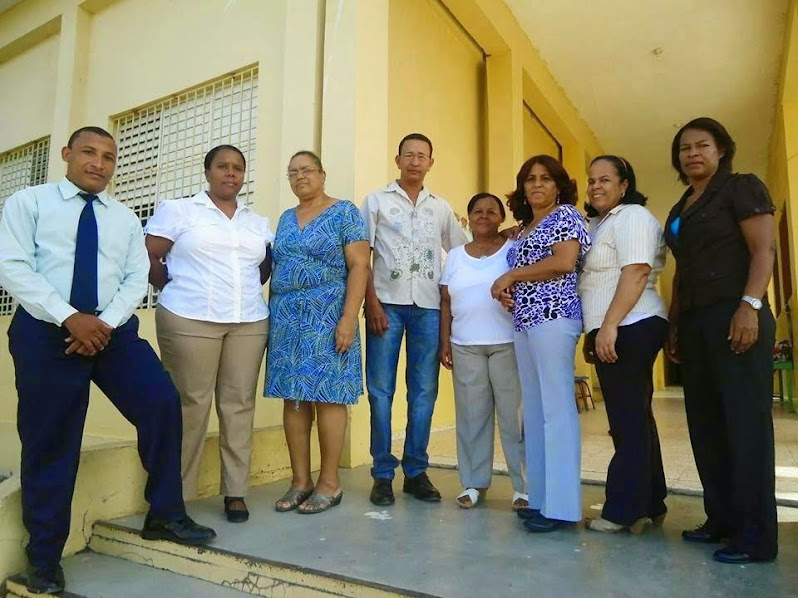 Paro profesores amenaza año escolar en Bohechío, Yaque y Arroyo Cano