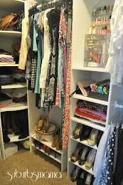 My Very Own Closet