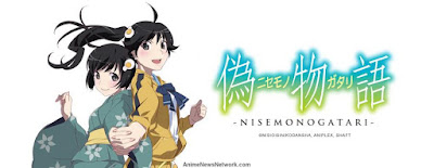 Phim Nisemonogatari