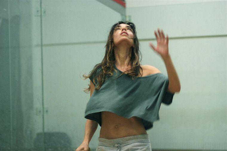SylGazette: Une actrice : Elodie Bouchez