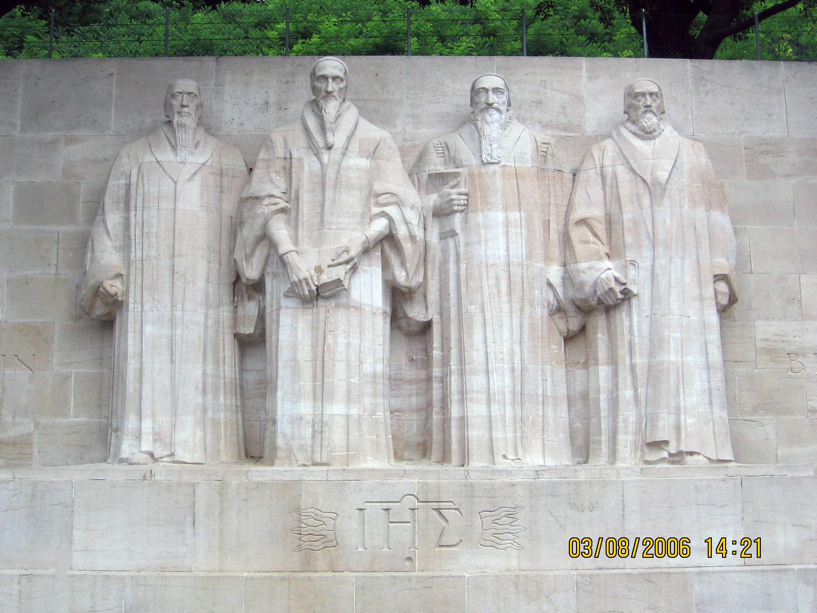 Cei 4 reformatori