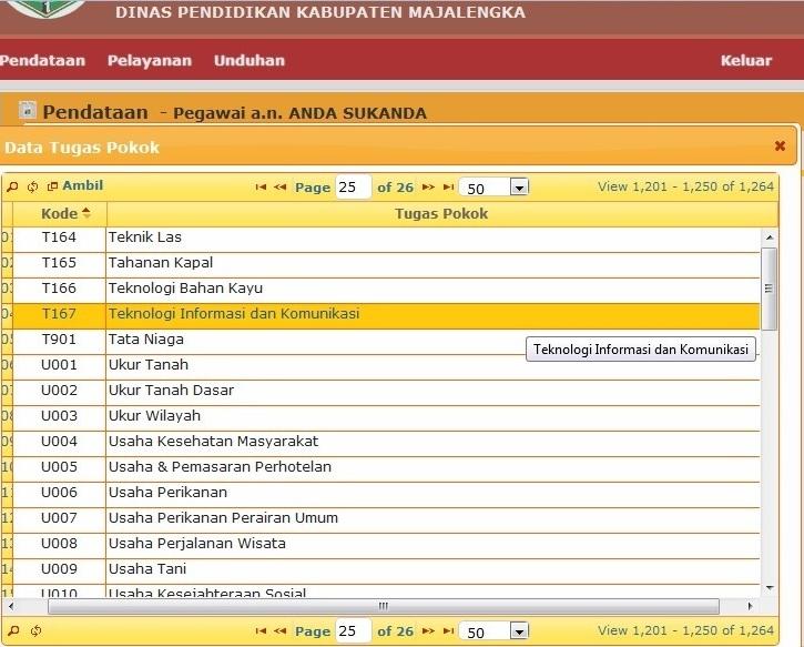 Dupak Online