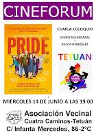 Cine-Forum: Pride