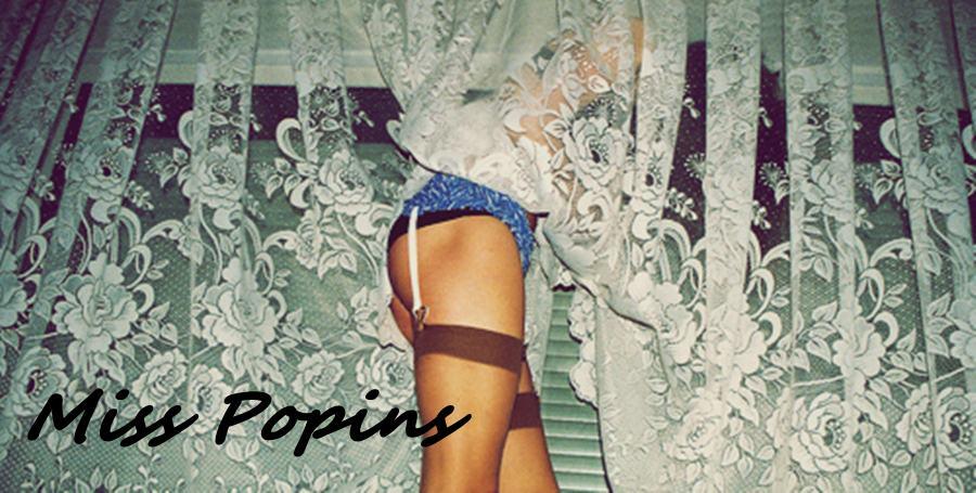Miss Popins