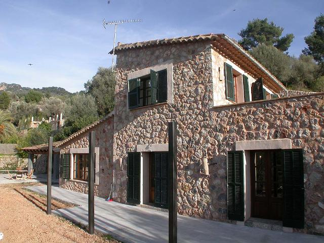 Natural Stone Houses : Natural stone house affair