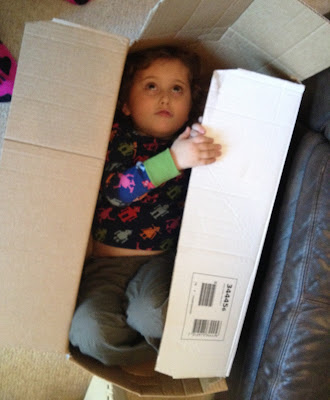 packing, moving house, toddler