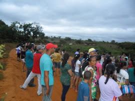 SEXTA-FEIRA DA PAIXÃO 2013