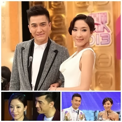 Tavia And Kenneth Ma