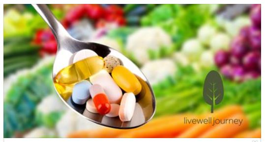 Supplements …Harmful or Healthy?  What you MUST know! (Video)