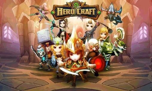 Android  HeroCraft Z Apk