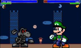 Super Smash Bros Extinction