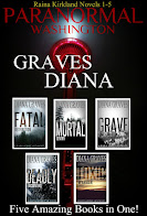 The Raina Kirkland Series