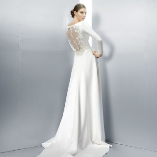 Jesus Peiro 2013 Bridal Spring Summer Collection