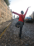 Gracing the Streets of Granada