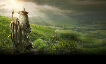 #3 The Hobbit Wallpaper