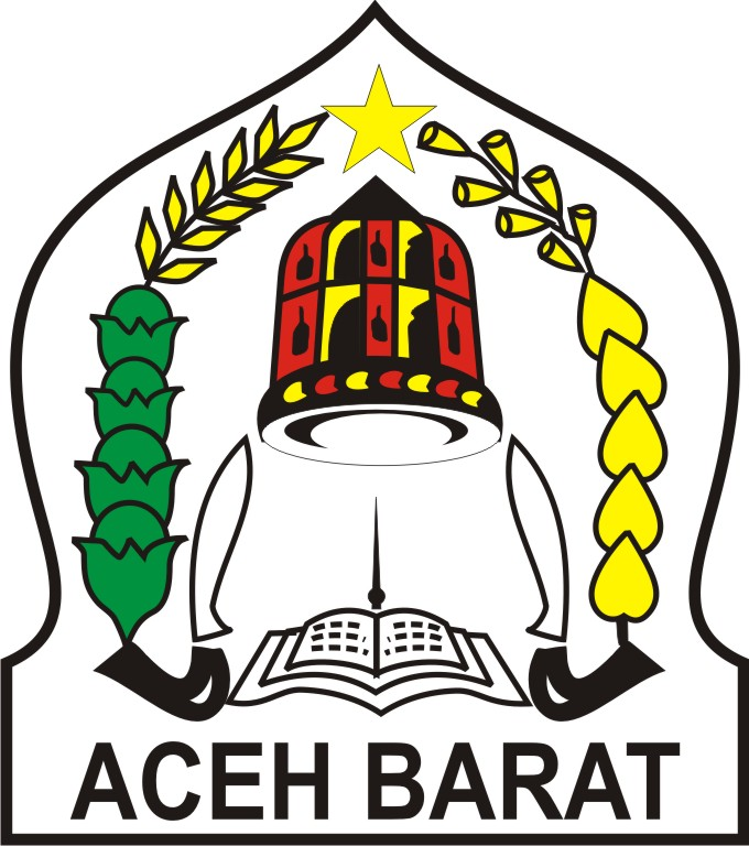 Logo kabupaten Aceh Barat - Kumpulan Logo Indonesia