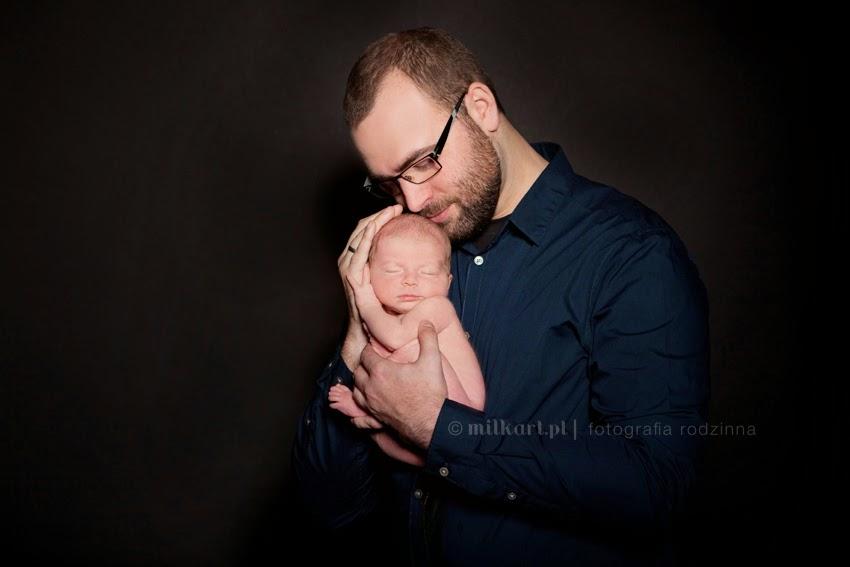 Sesja zdjęciowa rodzinna, zdjęcia dziecka, sesje niemowlęce, studio fotograficzne Poznań