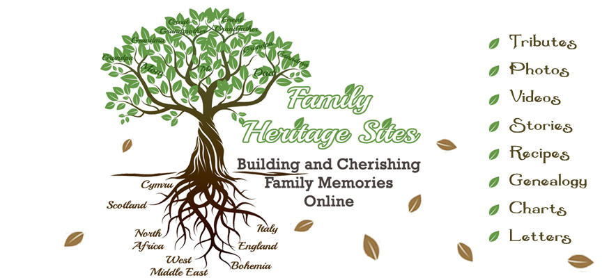 Family Heritage Sites