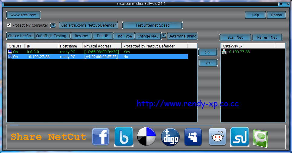Netcut 3.1 ~ Pandoby™ | Free Download Game-Software And ...