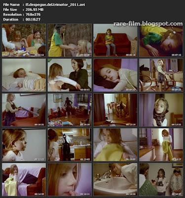 El despegue del trimotor (2011) Download