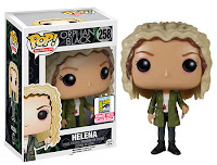 Funko Pop! Helena with parka