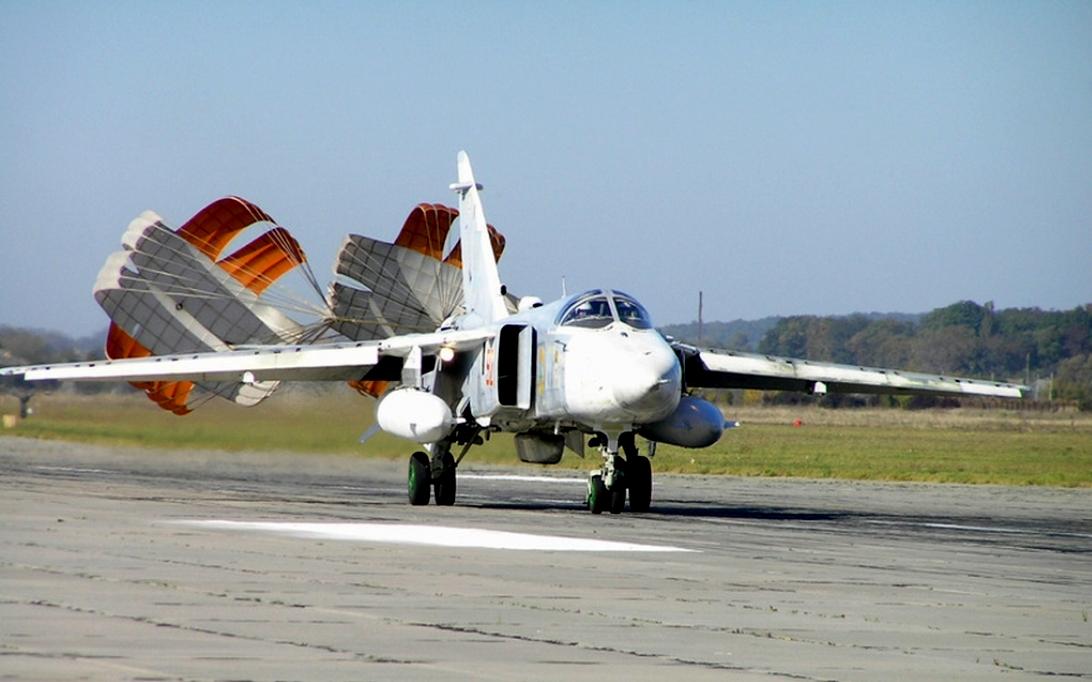 Suhoj Su-24 Sukhoi-Su-24-Fencer-3
