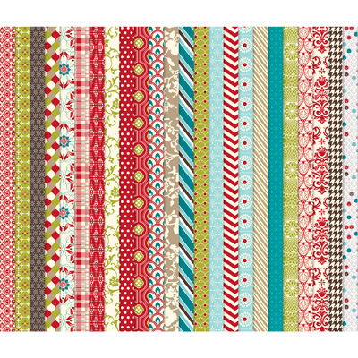 Festival of Prints Designer Series Paper Digital Download
