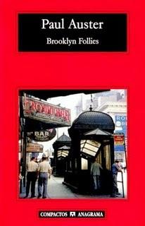 Brooklyn Follies, Paul Auster