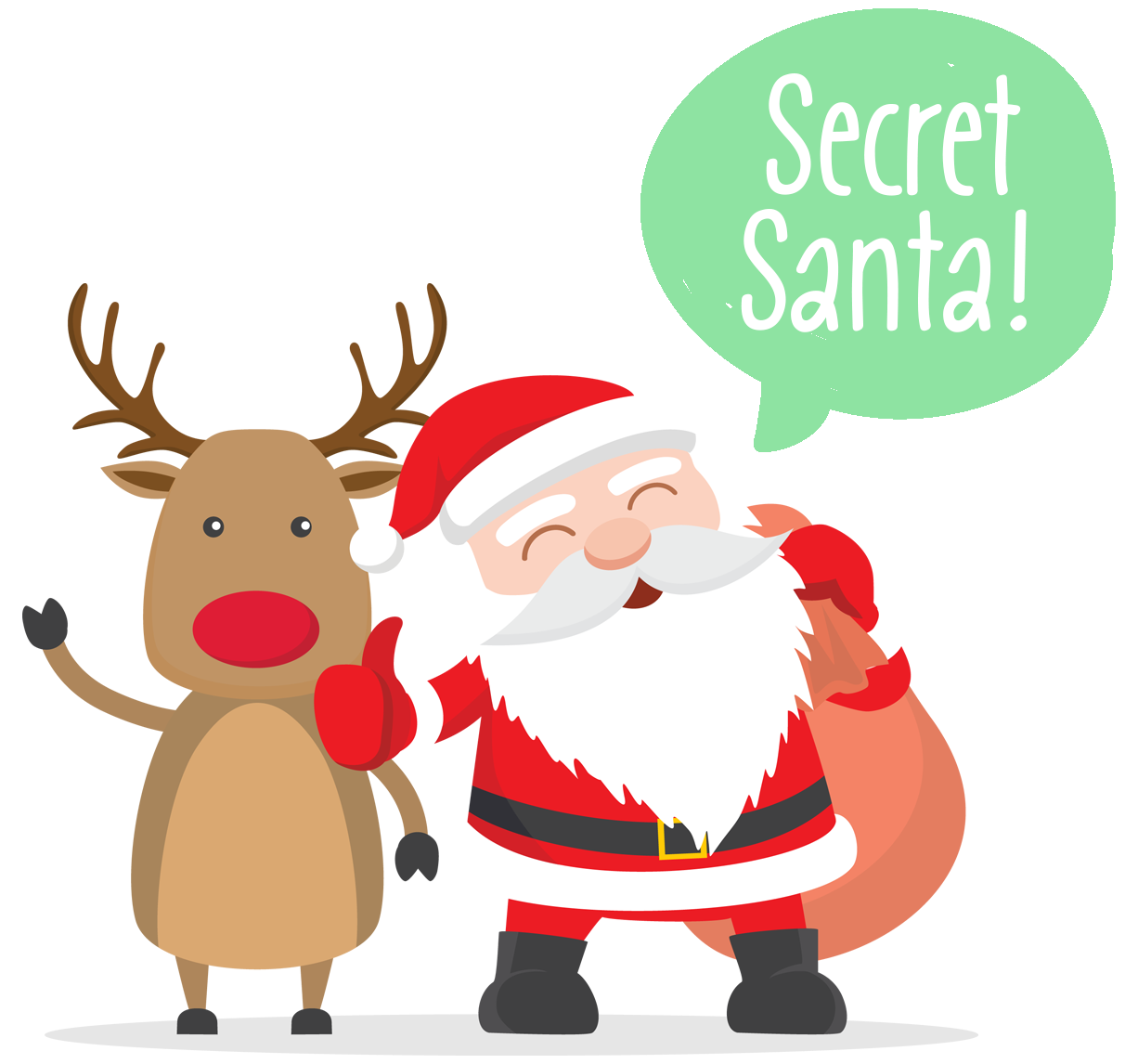Secret Santa | Euro Palace Casino Blog