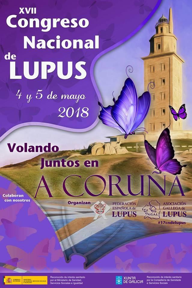Congreso Lupus 2018