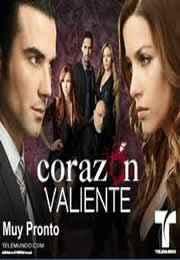 Corazn Valiente