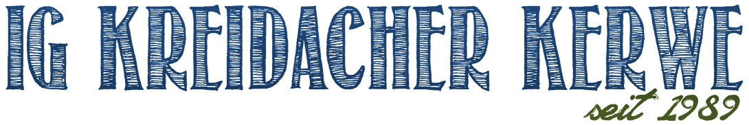 IG Kreidacher Kerwe