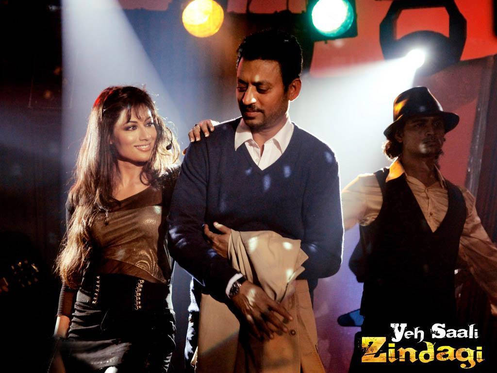 Download Yeh Saali Zindagi Movie In Hindi