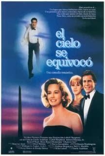 El Cielo se Equivoco (1989) Online