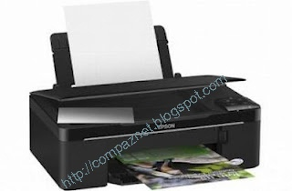 Download Driver Epson Stylus TX121 | Bloger Caruy