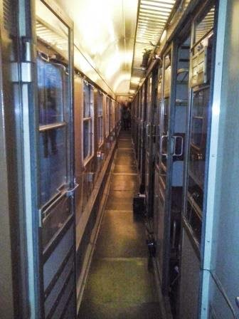 Ζωή, θάνατος και αλλαγή… σε ένα βαγόνι τρένου! Τρένο στο Ρουφ. Πειραιώς και Πέτρου Ράλλη Αθήνα