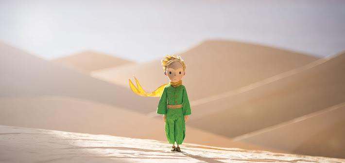 """""""Il piccolo principe"""", vero insegnamento per grandi e piccini"""
