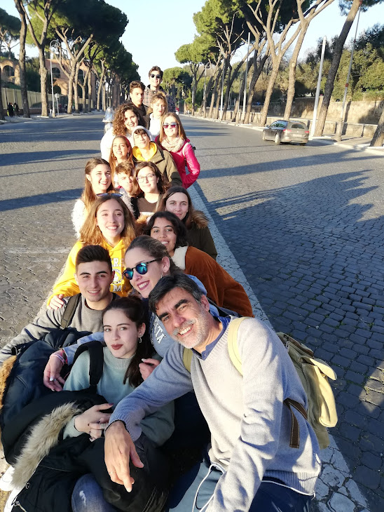 Roma'2019