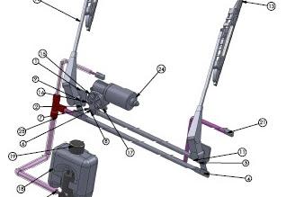 Jasa desain CAD layout drafter