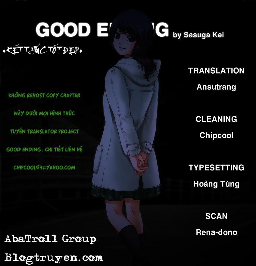 Good Ending Chap 95 - truyen Good Ending online