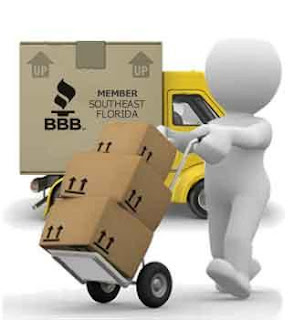 Professional Packing Services Moving Company Unloading and Loading Service Neptune Beach