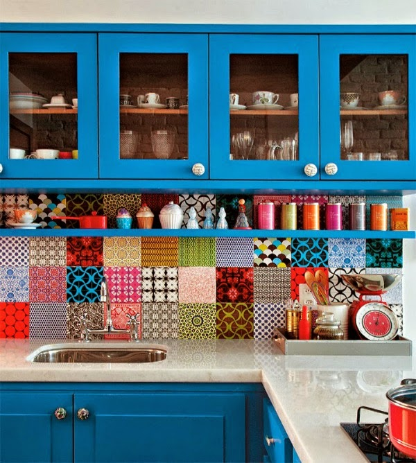 Cement tile kitchen backsplash 02 1 kindesign