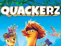 Download Film Quackerz (2016) Subtitle Indonesia