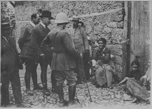 Έδεσσα, 26 Αυγούστου 1917