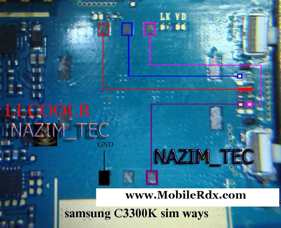 samsung c3300k sim solution samsung c3300k sim card not accept