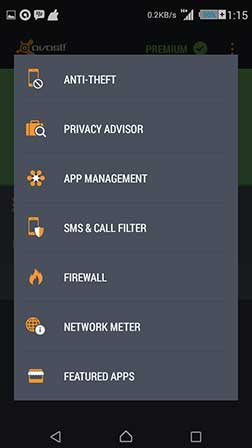 avast mobile security premium free download