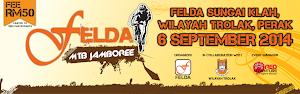 Felda MTB Jamboree 2014 - 6 September 2014