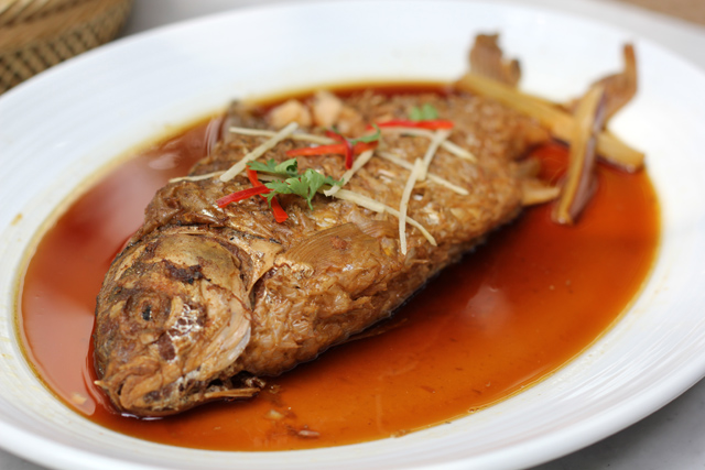 History of thai food chiangrai realestate for Cuisine history