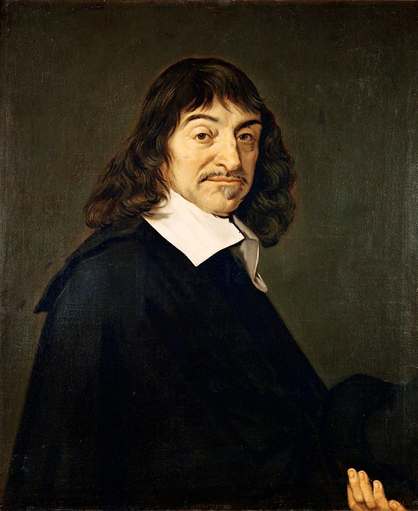 Top 14 Greatest Philosophers And Their Books - René Descartes - Meditations on First Philosophy