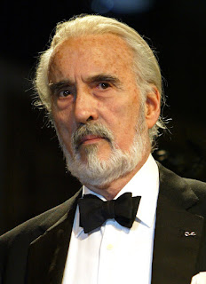 Morre Christopher Lee